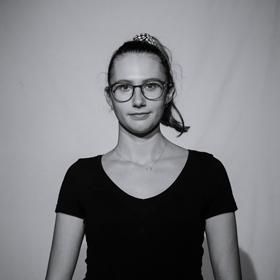 Mara van der Eyck
